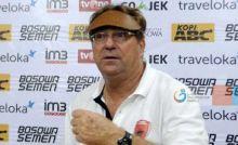 Pelatih PSM Puji Penampilan Willem Jan Pluim