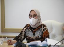 Hetifah: PJP Nasional Harus Mampu Dorong Mindset Pembelajar Seumur Hidup