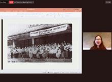International Womens Day, Nukila Dorong Penguatan Peran Perempuan sebagai Pemimpin di Berbagai Bidang