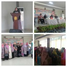 Menuju Pusat Busana Muslim di Sulsel, Pemkot Parepare Kembangkan Aksesoris Berbahan Kerang