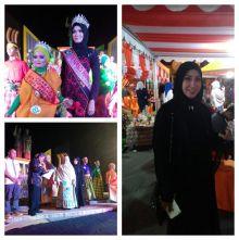 Apriyani, Anggota DPRD Cantik Ini Inginkan Kota Parepare Jadi Pusat Wisata di Sulawesi Selatan