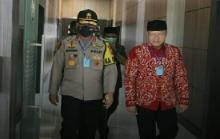 Gubernur Bengkulu Konfirmasi Mantan Kapolda dan 3 Polisi Positif Covid-19