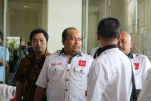 Direktur Eksekutif 98 institut: Segera Ganti Kepala BP Batam