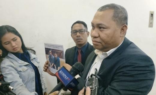 Tokoh Papua ke Jokowi: Stop Revisi UU Otsus Papua!