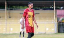 Andri Muladi Siap Penuhi Panggilan Borneo FC