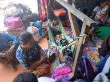 Korban Meninggal Akibat Gempa Lombok Bertambah jadi 387 Orang, Tanggap Darurat Diperpenjang