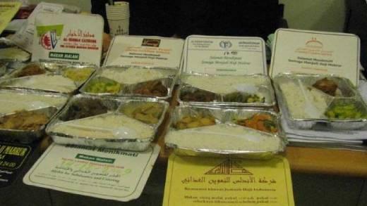 Jamuan Makan Jamaah Haji Asia Tenggara Gunakan Kemasan Logo Kemenag, Firman Soebagyo Minta Komisi VIII Panggil Menteri Lukman