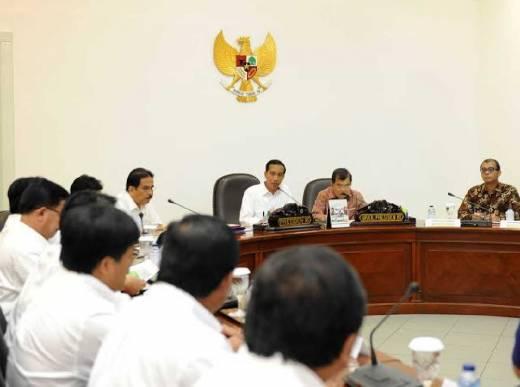Presiden Jokowi: Kita Harus Tentukan Core Ekonomi Indonesia