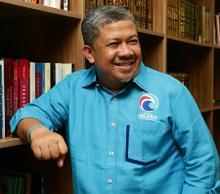 Fahri Hamzah: Penguasa Perlu Mulai Mengeja Kembali Alif Ba Ta Demokrasi Indonesia