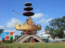 Gubernur Ridho Wujudkan Mimpi 20 Tahun Masyarakat Pasawaran