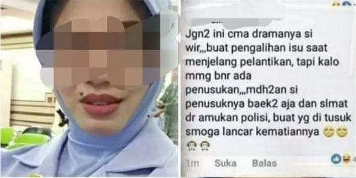 Selain Dandim Kendari, Anggota TNI AU di Jatim juga Dipecat Gara-gara Isteri Nyinyiri Penusukan Wiranto
