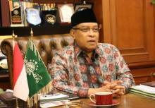 NU Mulai Tarik Diri dari Jokowi, Kritisi Pilkada hingga UU Cipta Kerja