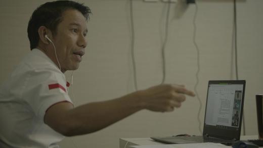 Asprov PSSI Diserahkan Soal Penyelenggaraan Liga 3