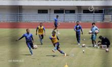 Latihan Intens Pastikan Fisik Pemain Persib Tetap Terjaga
