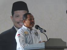 Johan Dorong Asosiasi Pengusaha Hortikultura Komit Perhatikan Nasib Petani
