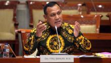 Firli Sebut Bakal Ada Bupati dan Wali Kota yang Ditangkap KPK, Siapa Ya?