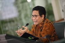 Melalui SDGs, Gus Menteri Siap Wujudkan Desa Ramah Perempuan