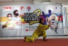 Sasana Yasanis Surabaya Raih Gelar Juara Umum