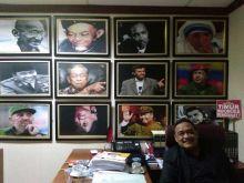 Sah.., Benny Rhamdani Jabat Ketua Bidang Organisasi, Ini Dia Susunan Kepengurusan DPP Partai Hanura 2016-2020
