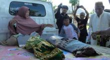 Pemindahan Kuburan Gegara Beda Pilihan Caleg NasDem di Gorontalo Bikin Heboh
