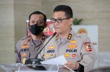 Praperadilan Rizieq Ditolak, Argo: Polri Tidak Asal-asalan apalagi Merekayasa