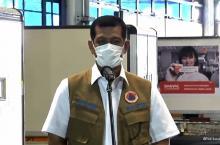 Kiriman Vaksin Sinovac Tahap III Tiba di Bandara Soetta