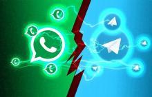 Ternyata Ini Daftar Data Pengguna yang Dikumpulkan WhatsApp, Telegram hingga Facebook