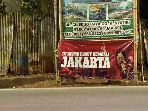 PDIP: Risma Ditunjuk Jadi Mensos, Bukan Calon Gubernur DKI