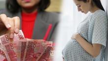 Ibu Hamil dan Balita Dapat BLT Rp6 Juta, Netizen: Jangan Berlomba-lomba Hamil Ya!