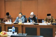 DPD RI Desak Mendikbud Untuk Meningkatkan Pemerataan Kualitas Pendidikan di Daerah