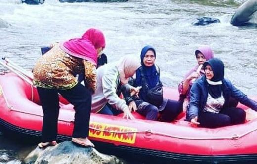 Sepakat dengan Jokowi, Ombudsman Bengkulu Minta Korban Laporkan Oknum Camat dan Kades