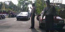Usai Makan Malam, Siswa SMP Tewas Ditikam Sekelompok Preman di Tengah Jalan