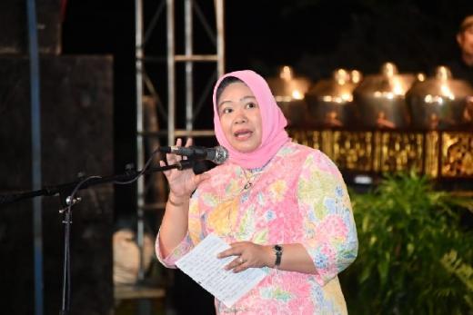 Lewat Wayang, Humas MPR Dorong Milenial Pahami 4 Pilar dan Lestarikan Budaya
