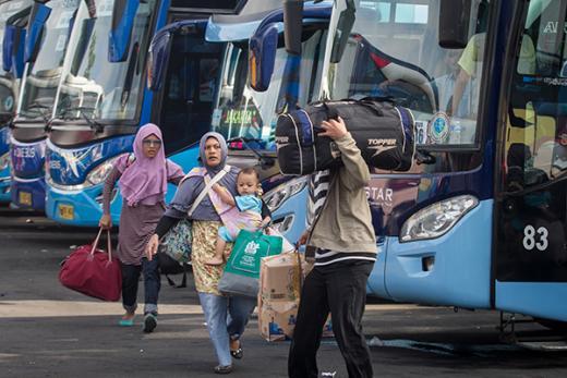Pandemi Covid Belum Berakhir, Pemerintah Harus Segera Antisipasi Mudik 2021
