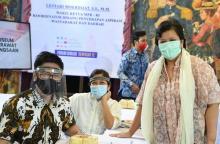 Pemerintah Diminta Berikan Pemahaman Mendalam soal Dampak Mutasi Virus Corona