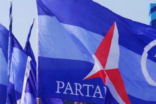 Berbeda dengan LKPI, Hasil Survei IndEX Justeru Elektabilitas Demokrat Melesat ke Dua Besar