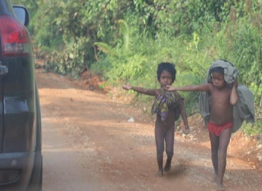 Cerita Suku Anak Dalam: Menuntut Hak, Ditipu dan Dianiaya, Takut Corona, dan Tak Kenal DPR
