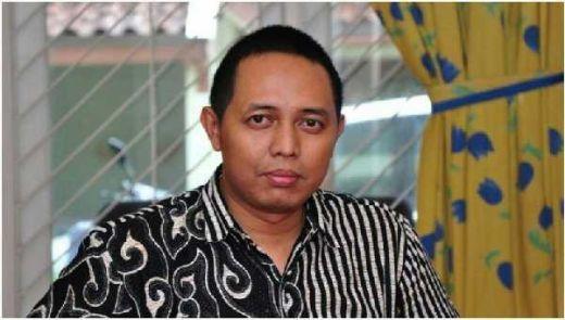 Direktur Lembaga Survei Cyrus Network Siap Pensiun Jika Jokowi Kalah