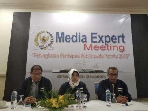 H-5 Pencoblosan, MPR Ajak Masyarakat ke TPS Gunakan Hak Pilih