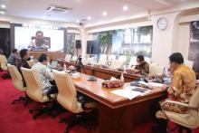 4 Usulan DIY Diterima, Kemendagri Dorong RKPD Sejalan dengan Fokus Pembangunan Nasional