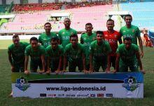 Bhayangkara FC Telan Kekalahan