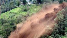 Tanah Longsor di Luwu Timur, 7 Orang Tewas Tertimbun