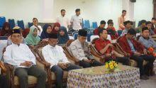 Didampingi Aziz Kahar Muzakkar, Taufan Pawe Ajak IMM Turut Andil dalam Membangun Bangsa
