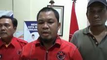 Pengurus PDIP Medan Ramai-ramai Tolak Bobby Menantu Jokowi di Pilkada 2020