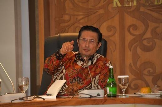 Fadel Muhammad Minta Pemerintah Serius Bantu UMKM
