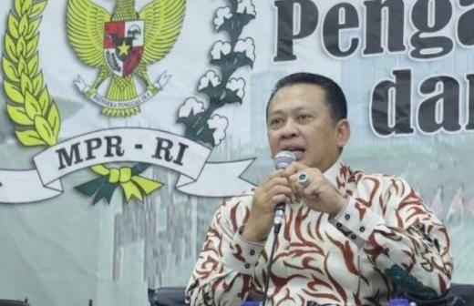 Tagihan Listrik Naik Dua Kali Lipat, Ketua MPR: PLN Jangan Bebani Rakyat