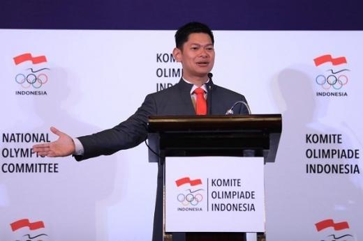 Tiga Lifter Angkat Besi Kembali Lolos, Okto : Selama Bergabung di Kontingen Indonesia