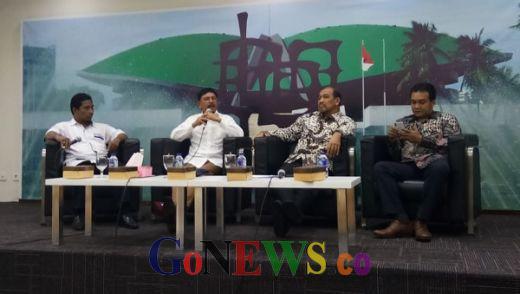 Jatah Kursi MPR bukan Cuma Milik Parpol, Tapi Juga Hak DPD RI