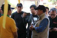 Fahri Hamzah Desak Jokowi Lakukan Rekonstruksi dan Bentuk Badan Rehabilitasi di Lombok