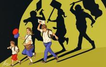 Kemerdekaan Pendidikan tanpa Batasan Gender
